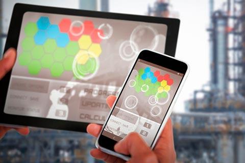 smartphone tablette